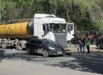 Scania или Ford